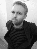 Photo of site author, Ian
