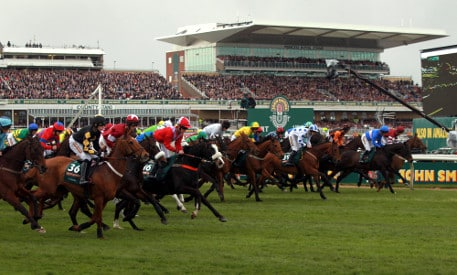 2015 Grand National