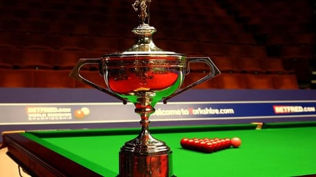 Snooker World Championship  Betting Preview Offers And How To Watch Live