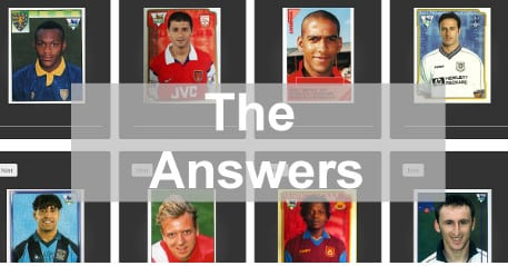 TheAnswers