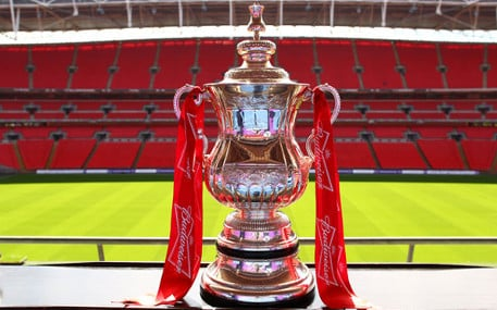 2015 FA Cup