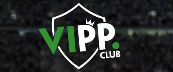 VIPP club offer