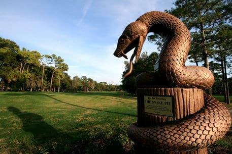 Copperhouse Snake Pit