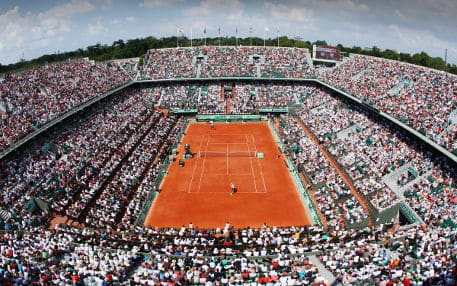 French Open Betting Sites