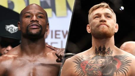 How to bet on mayweather vs mcgregor fight asia world cup qualifying 2021 betting trends