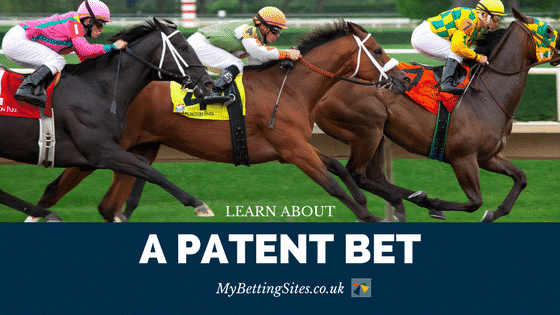 Patent Bet Explained