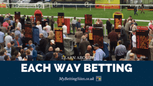 EW Betting Explained