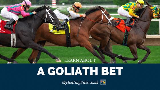 Goliath Bet Explained