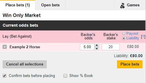 Betting lay cs go wild betting online