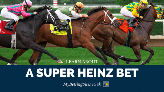 Super heinz betting betting total points football game