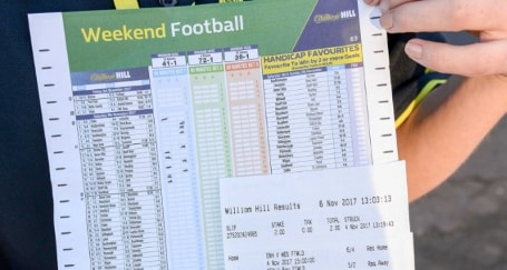Football Accumulator