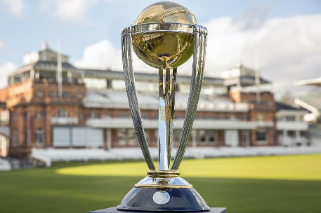 CricketWorldCup 1