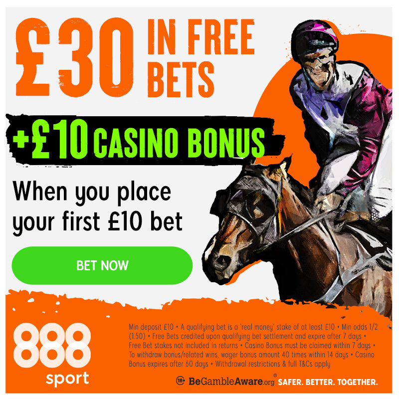Bet365 GN offer