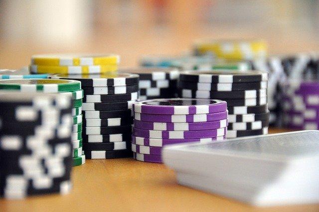 bookmaker casino