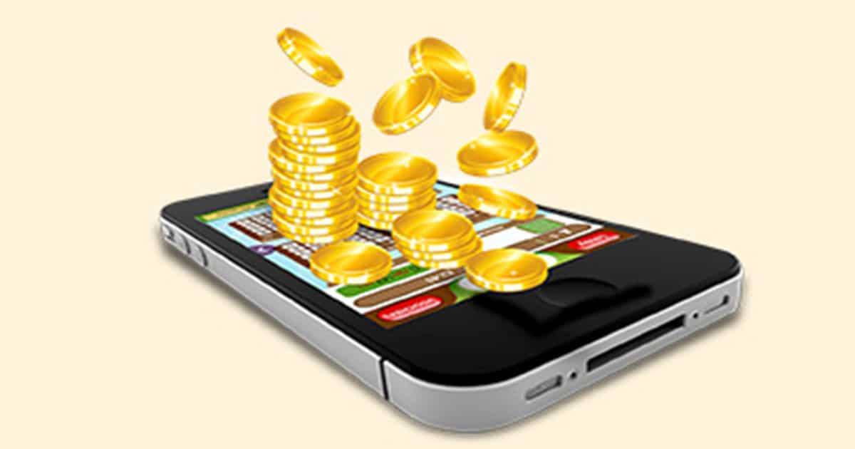 Mobile bonus
