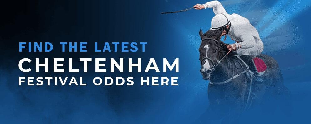 Cheltenham festival odds 2021