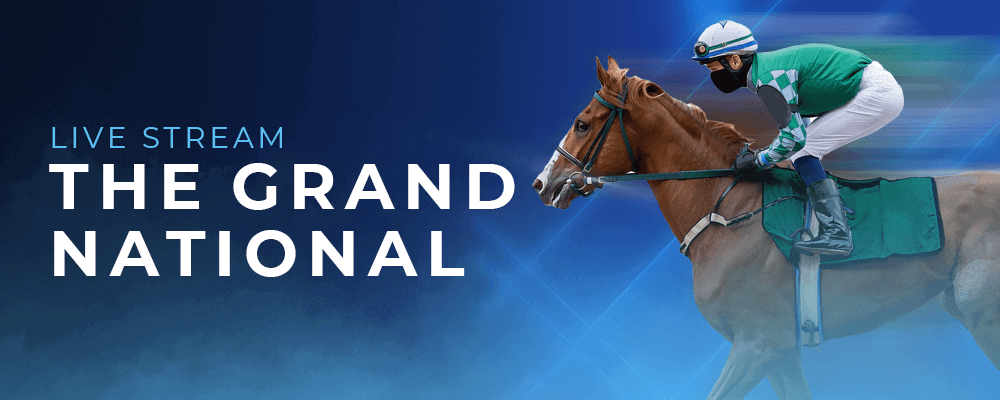 Watch the Grand National Live