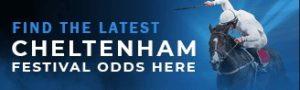 cheltenham odds - 2021