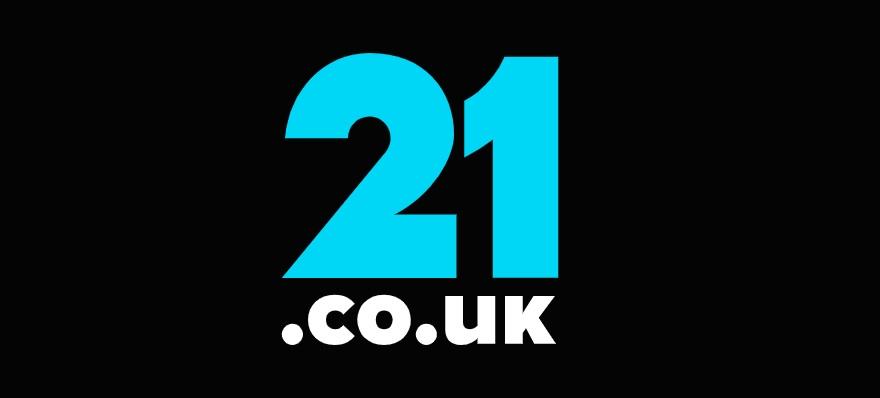 21.co.uk Sport